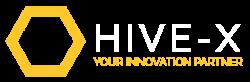 HIVE-X Logo