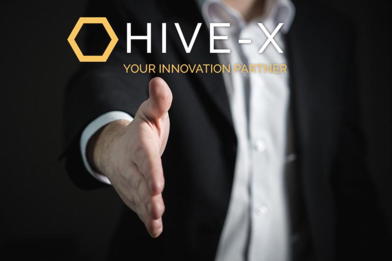 Hive-X Team