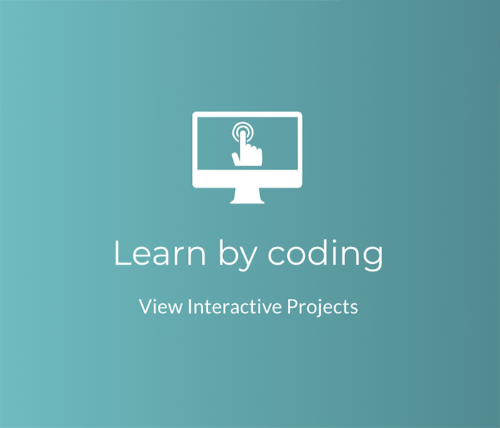 Learn by coding at HIVE-X