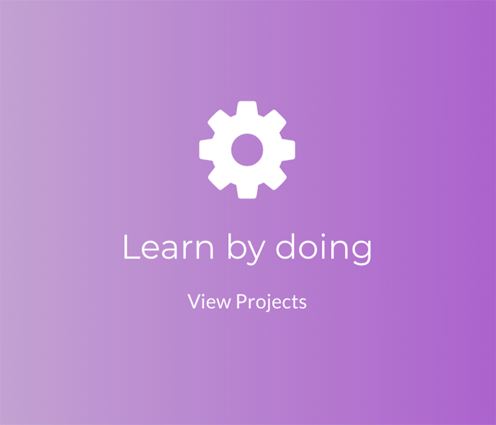 Learn by doing at HIVE-X