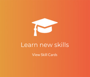 Learn new skills at HIVE-X