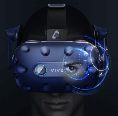 Referral – VR